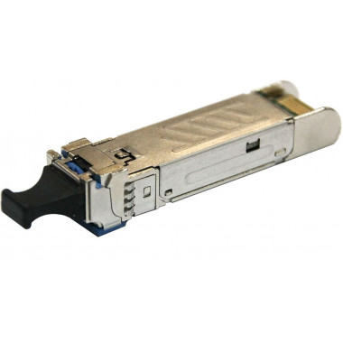 Трансивер D-Link 330R/10KM/A1A WDM SFP 1x1000Base-BX-U Tx:1310nm Rx:1550nm