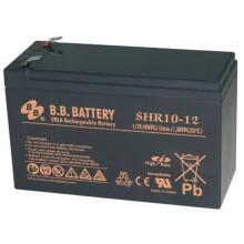 Батарея для ИБП BB SHR 10-12 12В 8.8Ач