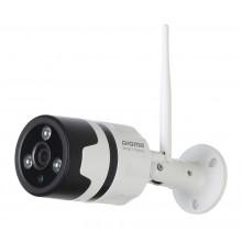 Видеокамера IP Digma DiVision 600 3.6мм корпус белый/черный
