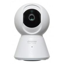 Видеокамера IP Digma DiVision 401 2.8мм корпус белый/черный