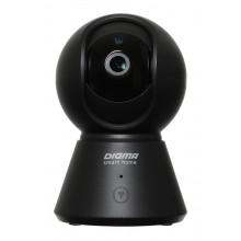 Видеокамера IP Digma DiVision 401 2.8мм корп.:черный