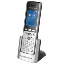 Телефон SIP Grandstream WP820 серебристый