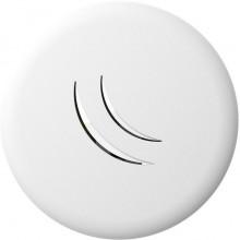 Точка доступа MikroTik cAP lite (RBCAPL-2ND) 10/100BASE-TX