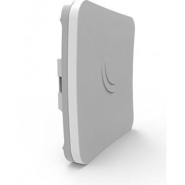 Точка доступа MikroTik SXTsq Lite5 (RBSXTSQ5ND) 10/100BASE-TX