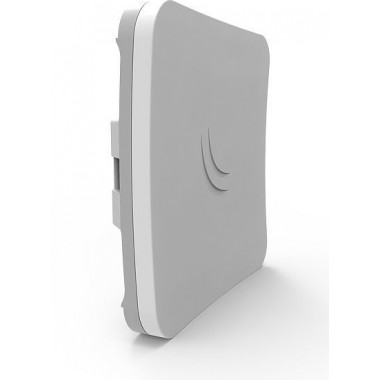 Точка доступа MikroTik SXTsq 5 ac (RBSXTSQG-5ACD) 10/100/1000BASE-TX