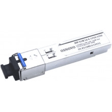 Модуль Osnovo SFP-S1SC12-G-1310-1550