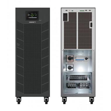 ИБП Ippon Innova RT 33 80K Tower (80000Вт, 80000ВА, черный)