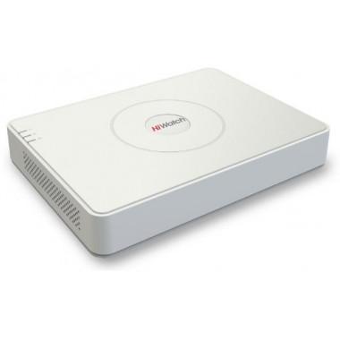 Видеорегистратор HiWatch DS-N208(B)
