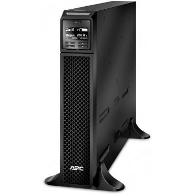 Источник бесперебойного питания APC Smart-UPS SRT SRT1500XLI 1500Вт 1500ВА черный