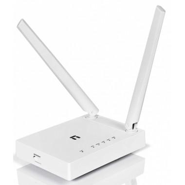 Роутер беспроводной Netis W1 N300 10/100BASE-TX/Wi-Fi белый