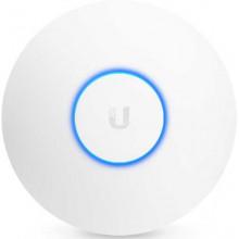 Точка доступа Ubiquiti UAP-nanoHD 10/100/1000BASE-TX белый