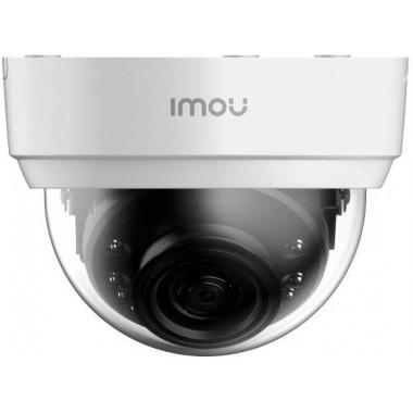 Видеокамера IP Imou IPC-D22P-0280B-imou 2.8мм цвет белый