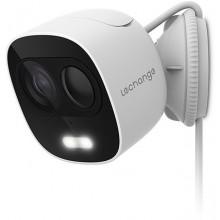 Видеокамера IP Imou IPC-C26EP-IMOU 2.8мм цвет белый/черный