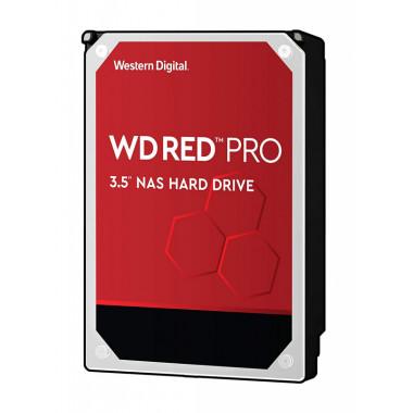 Жесткий диск WD Original SATA-III 14Tb WD141KFGX NAS Red Pro (7200rpm) 512Mb 3.5