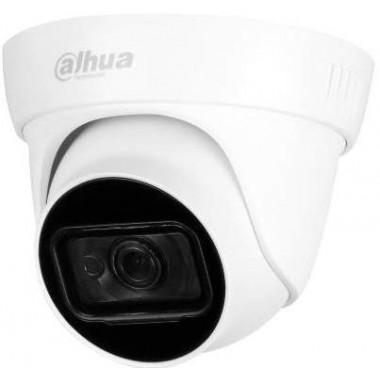 Камера видеонаблюдения Dahua DH-HAC-HDW1801TLP-A-0280B 2.8мм