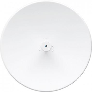 Точка доступа Ubiquiti PBE-5AC-620 10/100/1000BASE-TX белый
