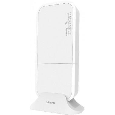 Точка доступа MikroTik RBwAPGR-5HacD2HnD&R11e-LTE 10/100/1000BASE-TX белый