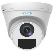 Видеокамера IP UNV IPC-T112-PF40 4мм