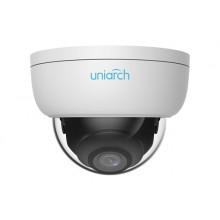 Видеокамера IP UNV IPC-D114-PF28 2.8мм
