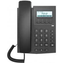 Телефон IP Fanvil X1S черный