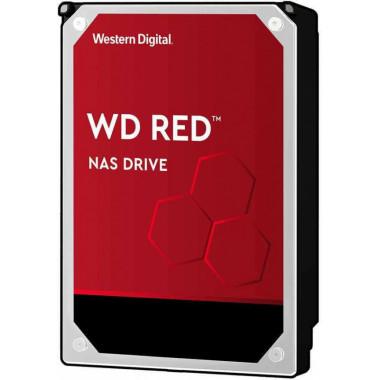 Жесткий диск WD Original SATA-III 3Tb WD30EFAX Red 256Mb 3.5