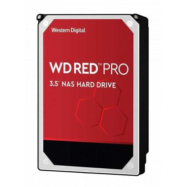 Жесткий диск WD Original SATA-III 10Tb WD102KFBX NAS Red Pro (7200rpm) 256Mb 3.5