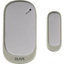 Датчик открытия двери/окна Elari Smart Door белый