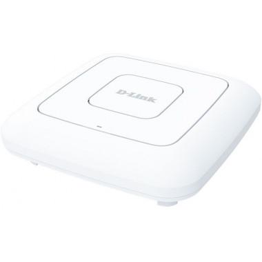 Точка доступа D-Link DAP-300P/A1A N300 10/100BASE-TX белый