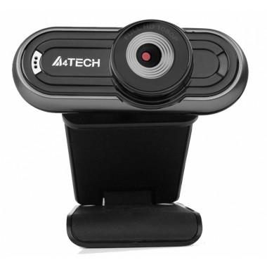 Камера Web A4 PK-920H серый 2Mpix (1920x1080) USB2.0 с микрофоном