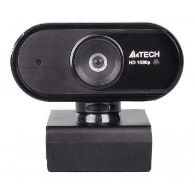 Камера Web A4 PK-925H черный 2Mpix (1920x1080) USB2.0 с микрофоном