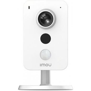 Видеокамера IP Imou Cube 4MP 2.8мм цветная белый