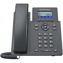Телефон IP Grandstream GRP2601 черный