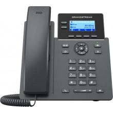 Телефон IP Grandstream GRP2602 черный