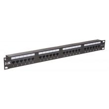 Патч-панель ITK PP24-1UC5EU-D05 19