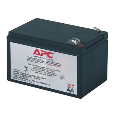 Батарея для ИБП APC RBC4 12В 12Ач
