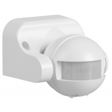 Датчик движения IEK LDD10-009-1100-001 белый