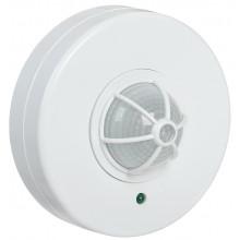 Датчик движения IEK (LDD11-024-1100-001) белый