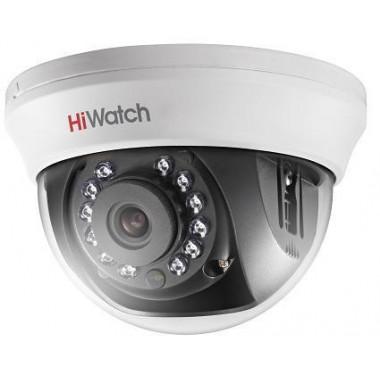 Камера видеонаблюдения HiWatch DS-T101 2.8мм