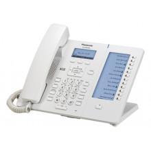 Телефон SIP Panasonic KX-HDV230RU белый