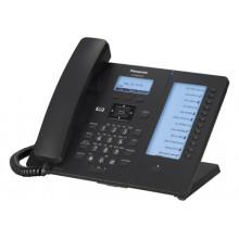 Телефон SIP Panasonic KX-HDV230RUB черный