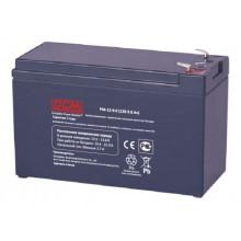 Батарея для ИБП Powercom PM-12-9.0 (12В, 9.0Ач)