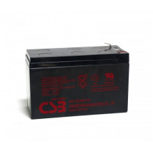 Батарея для ИБП CSB HR1234W F2 12В 9Ач