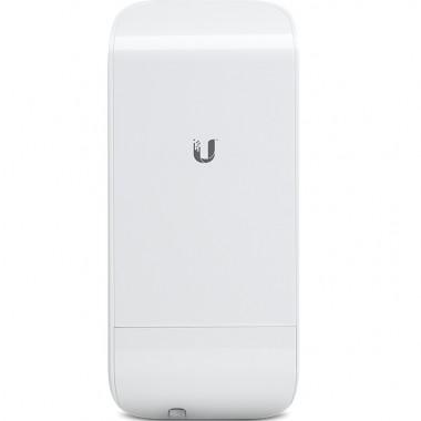 Точка доступа Ubiquiti LOCOM2(EU) 10/100BASE-TX белый