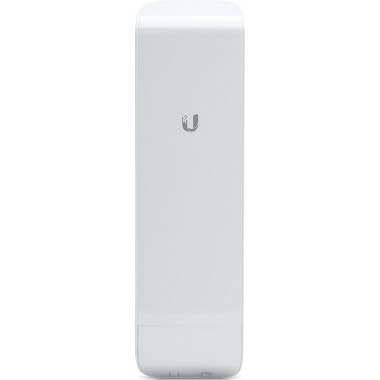 Точка доступа Ubiquiti NSM2(EU) 10/100BASE-TX белый
