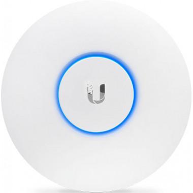 Точка доступа Ubiquiti UAP-AC-LITE-5 10/100/1000BASE-TX белый (упак.:5шт)