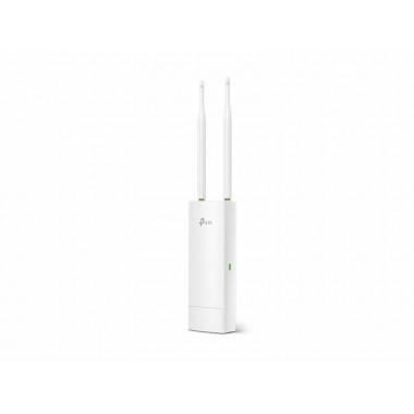 Точка доступа TP-Link EAP110-Outdoor N300 Wi-Fi белый