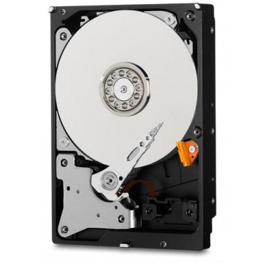 Жесткий диск WD Original SATA-III 6Tb WD60PURZ Video Purple (5400rpm) 64Mb 3.5