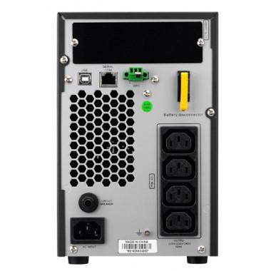 ИБП APC Smart-UPS RC SRC2KI (1600Вт, 2000ВА, черный)