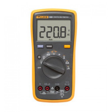 Мультиметр Fluke 4404222 (FLUKE-15B+ ERTA)
