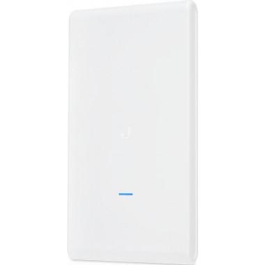 Точка доступа Ubiquiti UAP-AC-M-PRO-EU 10/100/1000BASE-TX белый